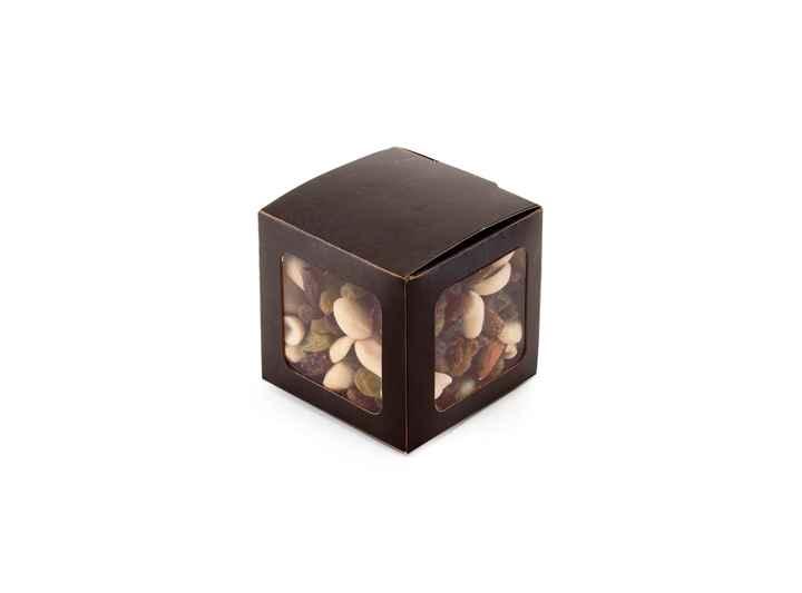 GTR014 - Gastro Snack Cube